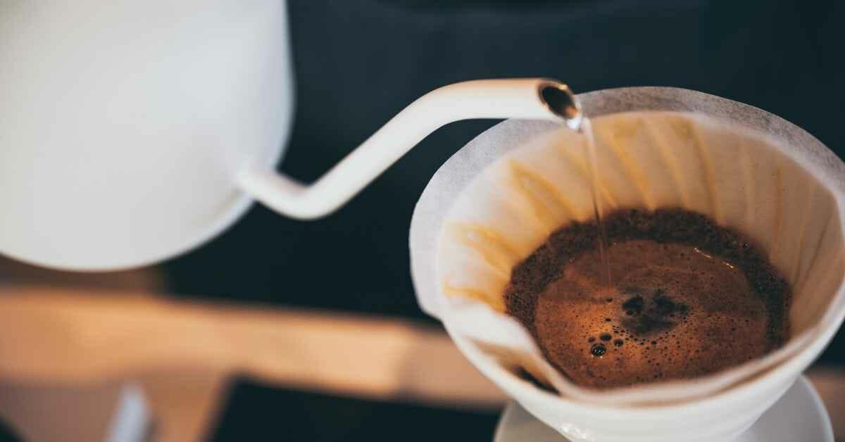 コーヒーの酸味 (1)