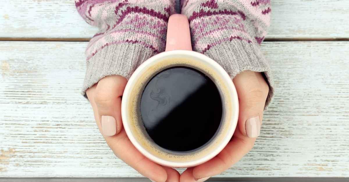 コーヒー 亜鉛