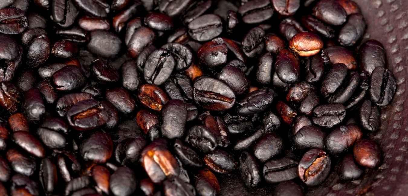 エチオピアコーヒー (1)