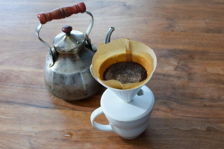 コーヒー 歴史