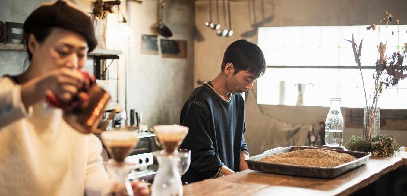 ネスカフェ コーヒーメーカー (1)
