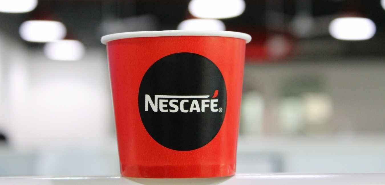 ネスカフェ コーヒーメーカー