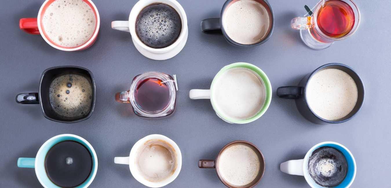 カフェイン ダイエット (1)
