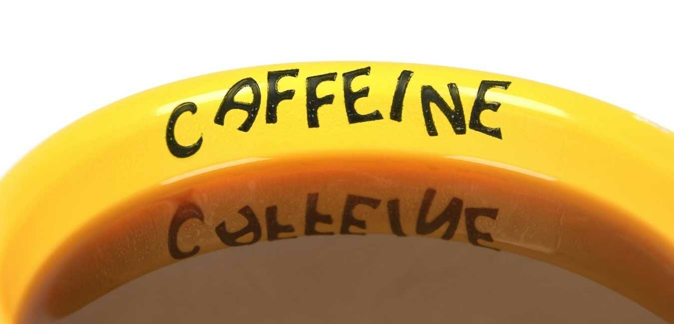 カフェイン ダイエット (2)