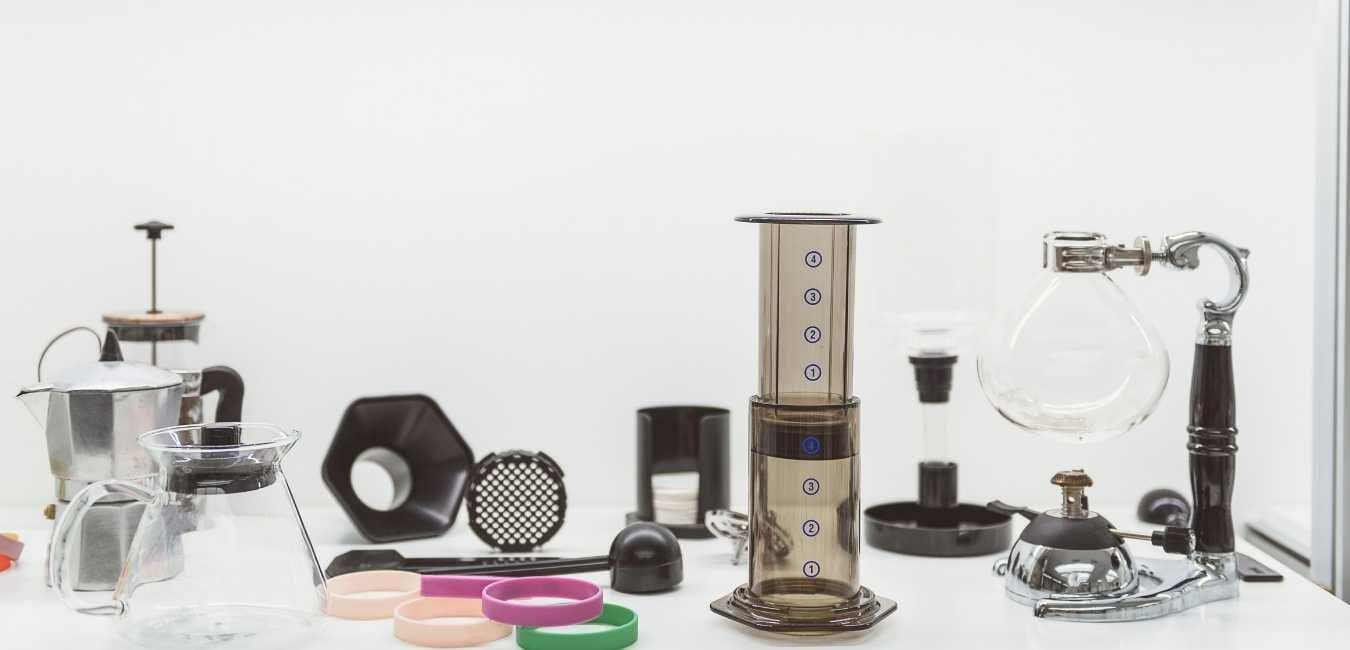 コーヒー 器具